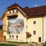 Naturhotel Steinschaler Hof in Rabenstein