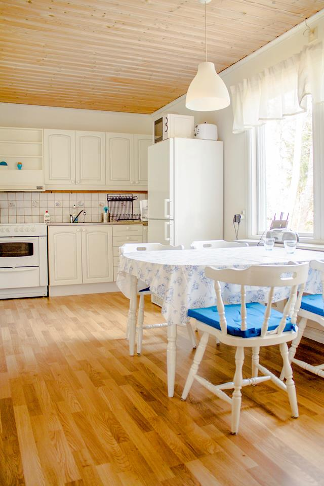 0395-04-Blaues-Ferienhaus-Kueche