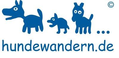 W 004-01 Logo Hundewandern