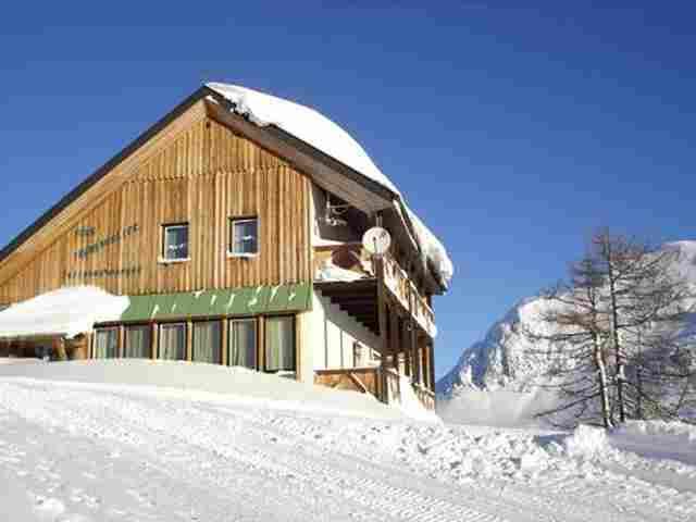 0006-07 Alpenrose Trawengblick