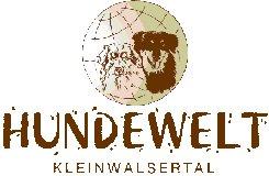 W 006-01 Hundewelt Kleinwalsertal Logo