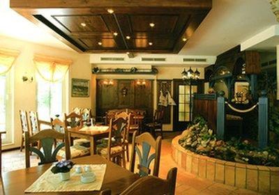 0128-02 Hotel Svantevit Restaurant