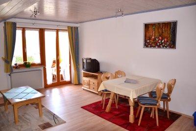 0138-03 Landhaus Ohnesorg Ferienwohnung
