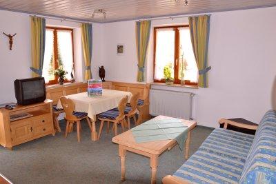 0138-05 Landhaus Ohnesorg Fewo Enzian