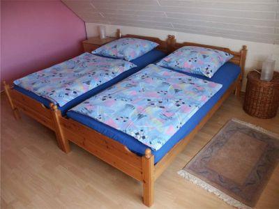 0219-06 Feha Brosig Schlafzimmer
