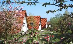 0300-03 Feriendorf Altes Land Wigwam