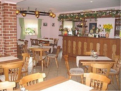 0328-03 Pension Kalkberg Restaurant