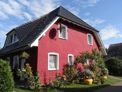 0342-02 Fewos Schumann Haus aussen 2