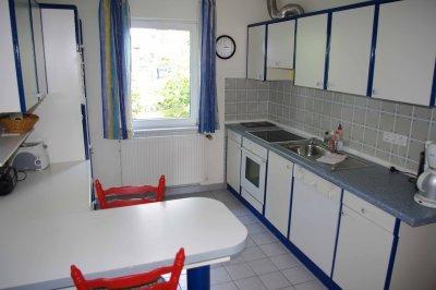 Haus Hase Küche