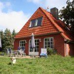 """Ferienhaus """"Zur alten Ziegelei Glasau"""""""