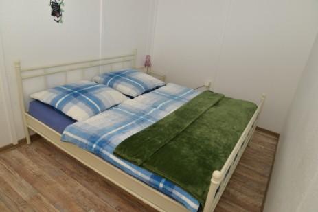 Haus 1 Schlafraum 1