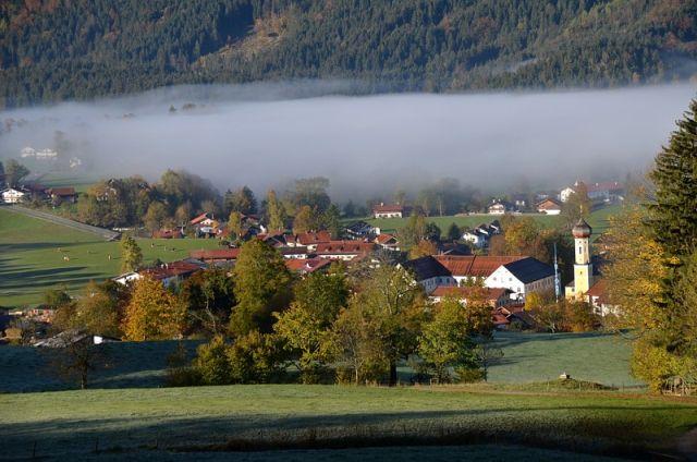 0488-13-Ferienhaus-Angela-Blick auf Fischbachau