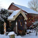 Ferienhaus Fairy Cottage in Rhauderfehn