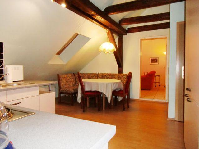0500-02 Ferienwohnungen und Ferienhäuser in Rottleberode FeWo2