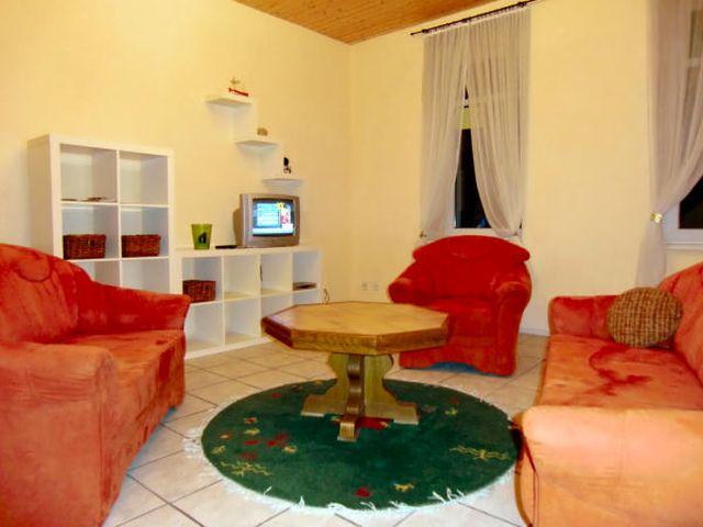 0500-03 Ferienwohnungen und Ferienhäuser in Rottleberode FeWo 2