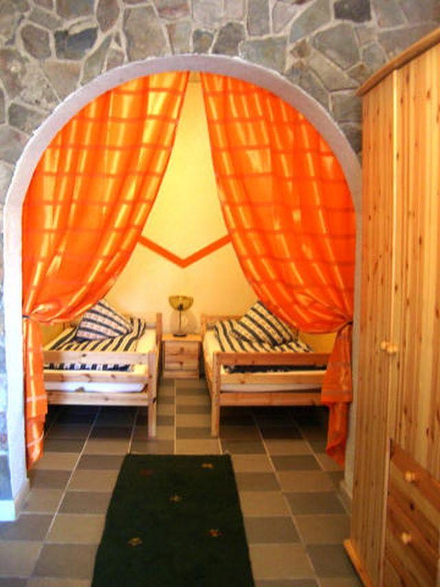 0500-08 Ferienwohnungen und Ferienhäuser in Rottleberode FeWo 4 Schlafen