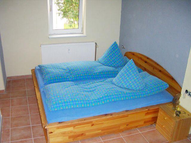 0500-10 Ferienwohnungen und Ferienhäuser in Rottleberode FeWo 5 Schlafen