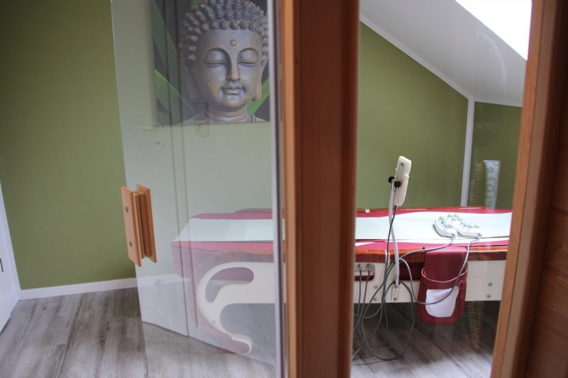 0530-10 Ferienwohnung Solling Lounge II Wellness