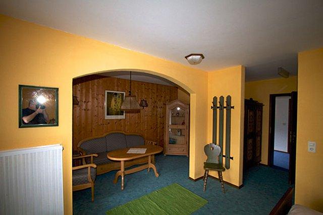 0543-08 Gaestehaus Falkenau Suite