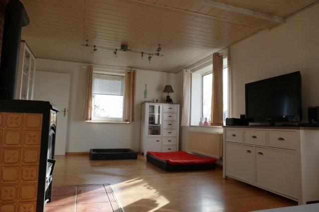 0550-07-Ferienhaus-Huus-op-land-Hundeschlafplaetze-im-Wohnraum-1