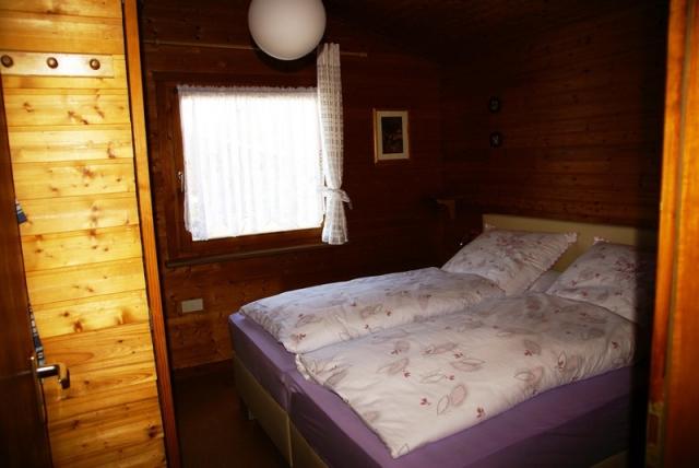 0560-08 Ferienwohnung Ulrichsgruen Elternschlafzimmer
