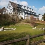 Hotel Hubertushöhe Latrop im Sauerland