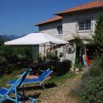 Agriturismo Casa Capinera Ferienwohnungen