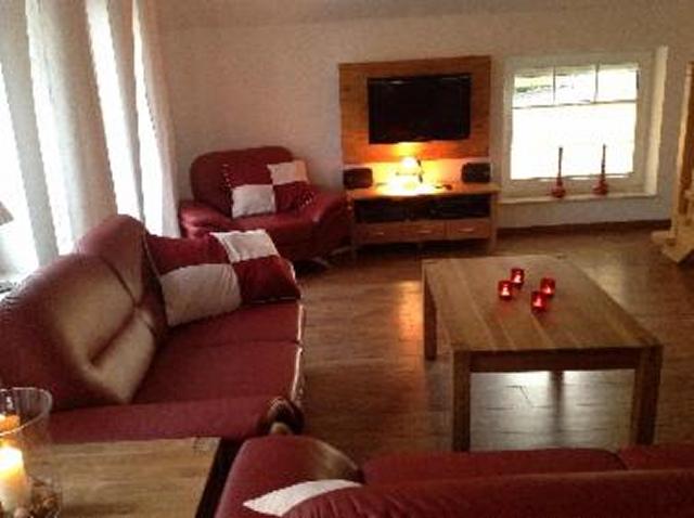 Wohnraum Bild 1