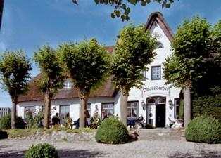 Pharisäerhof für Wauzi & Co