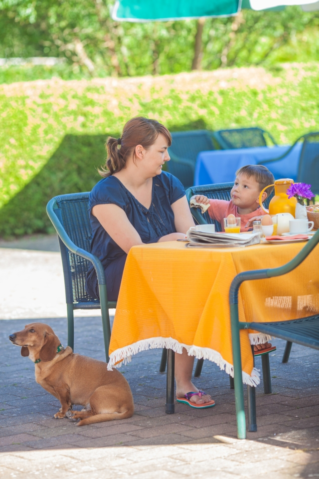0588-05 Ferienpark Mecklenburg kinder- und hundefreundlich