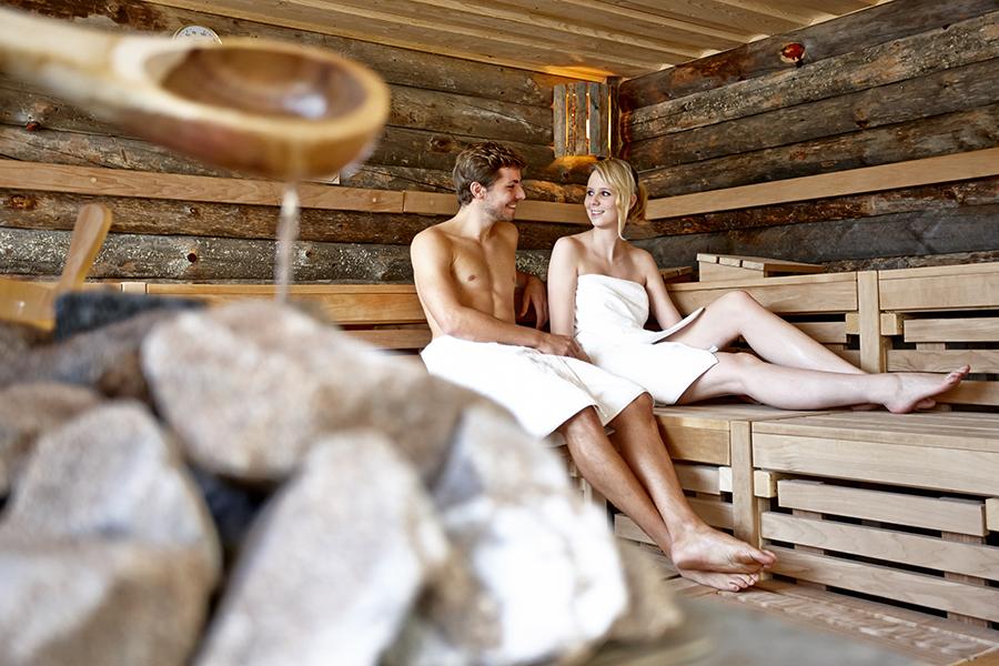 0591-08 Camping Resort Zugspitze Sauna