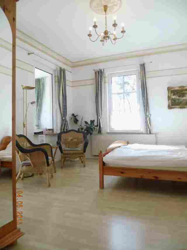 Zimmer Wintergarten