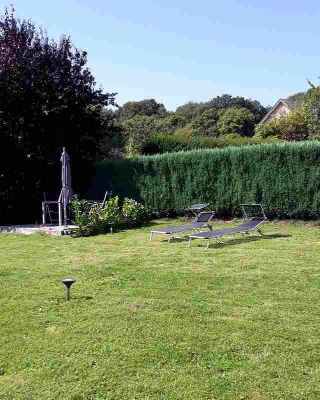 0597-05-Ferienhaus-Lochum-Garten-Bild-2