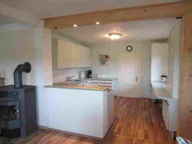 0602-08 Ferienhaus Zamperl Küche