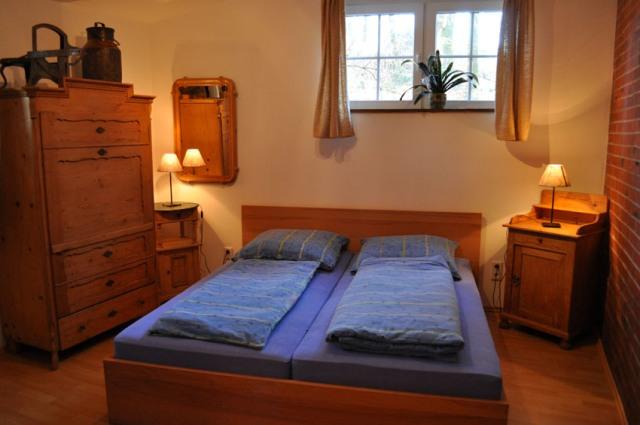 0610-05 Brokeloher Moorhof Wohnung 1 Schlafzimmer
