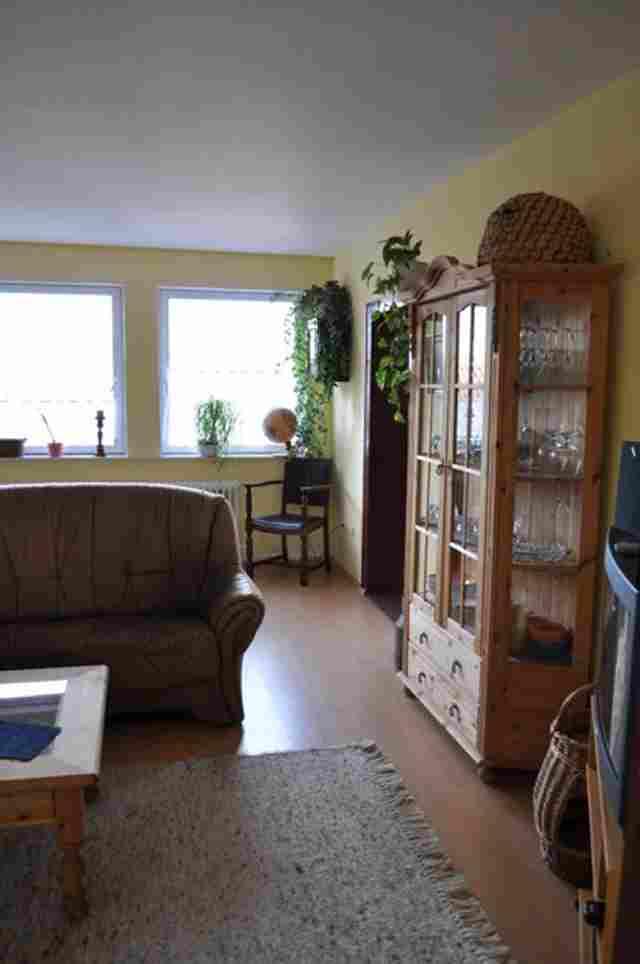 0610-11 Brokeloher Moorhof Wohnung 4 Wohnzimmer