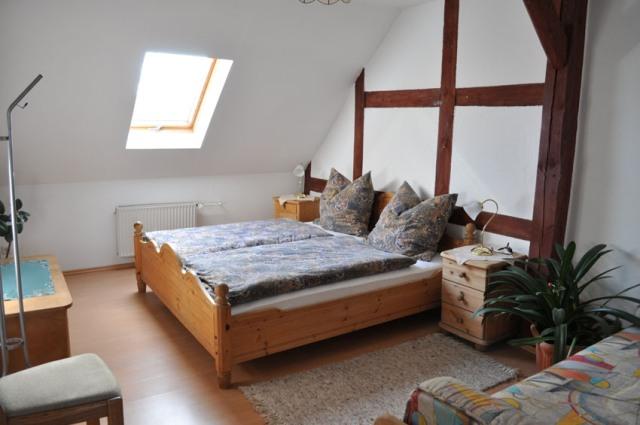 0610-12 Brokeloher Moorhof Wohnung 4 Schlafzimmer 1