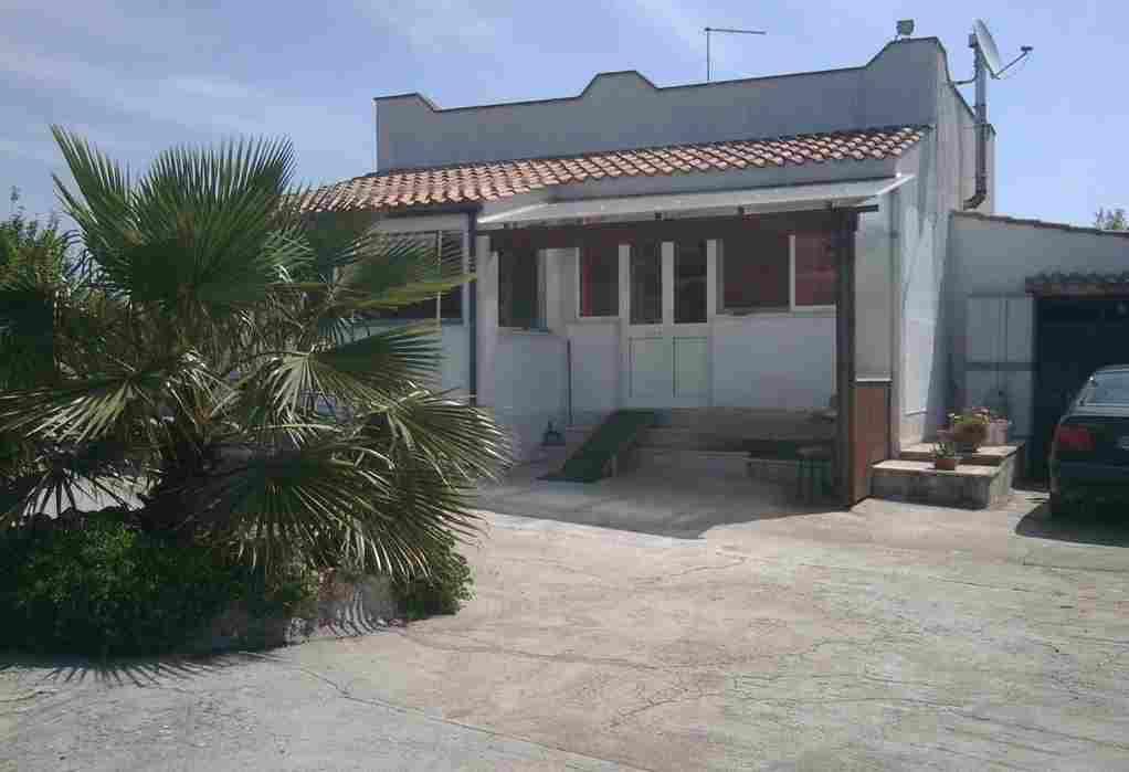 0617-01 Ferienhaus Casa Scalella Hausansicht