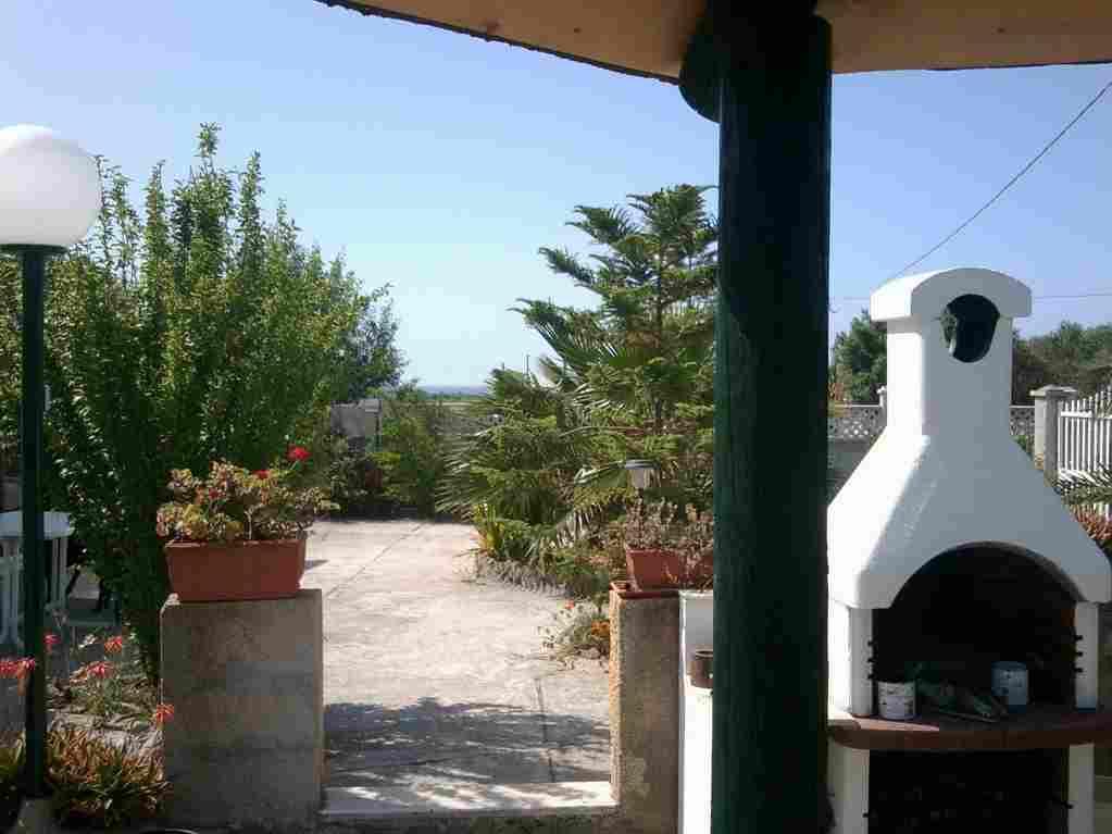 0617-07 Ferienhaus Casa Scalella Grillecke