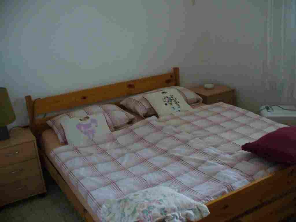 0617-11 Ferienhaus Casa Scalella Schlafzimmer 1