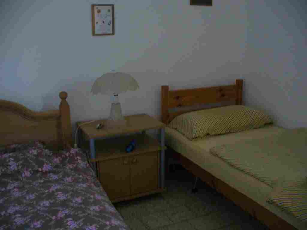 0617-12 Ferienhaus Casa Scalella Schlafzimmer 2