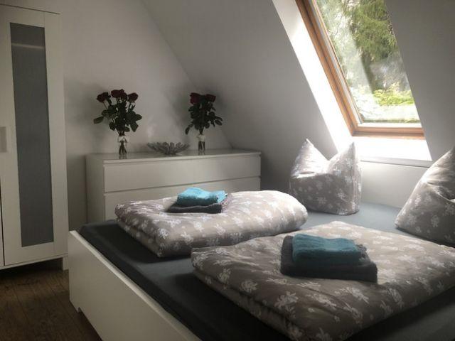 0623-03 Rabenstein Waldblick-Schlafzimmer