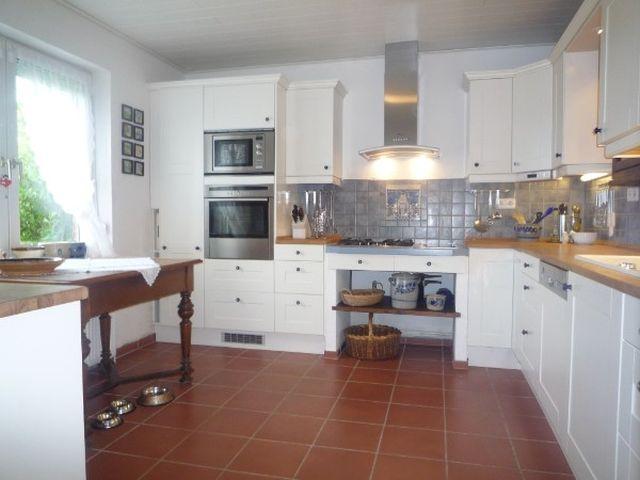 0624-06 Villa Seehunde Küche