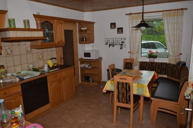 0624-14 Villa Störtebeker Küche
