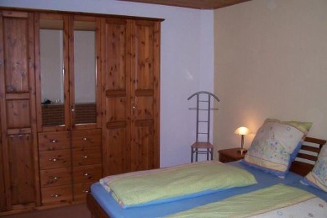 0624-15 Villa Störtebeker EG Schlafzimmer