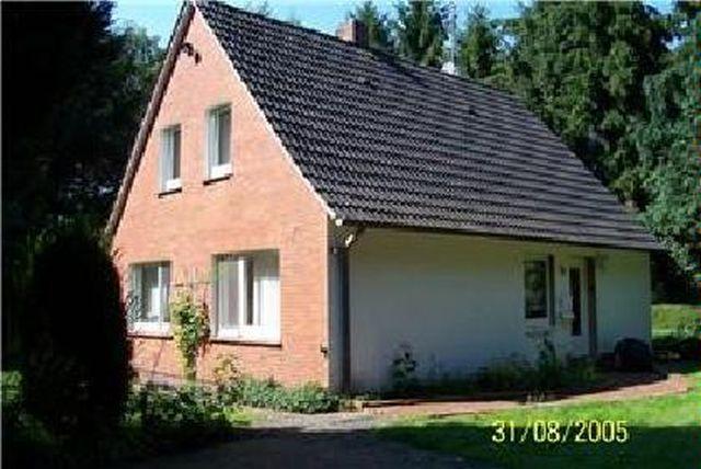 0625-02 Ferienhaus Villa Schnauzer Aussenansicht