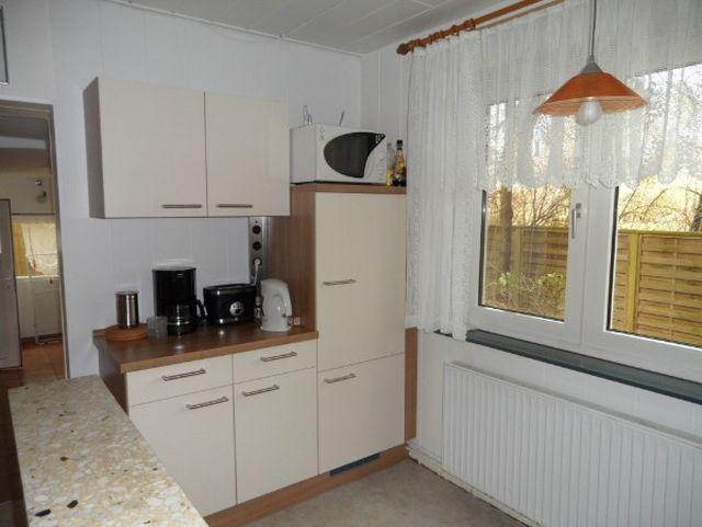 Villa Schnauzer Küche