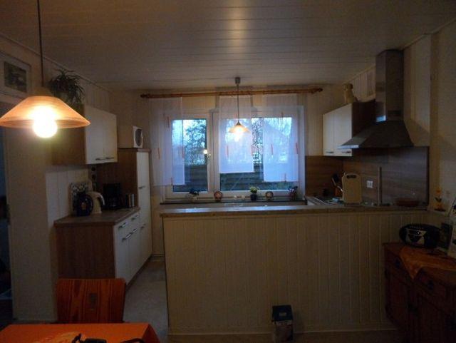0625-12 Ferienhaus Villa Schnauzer Küche Bild 3