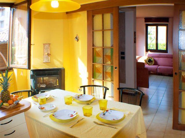 0629-06 Casa Iris Esszimmer