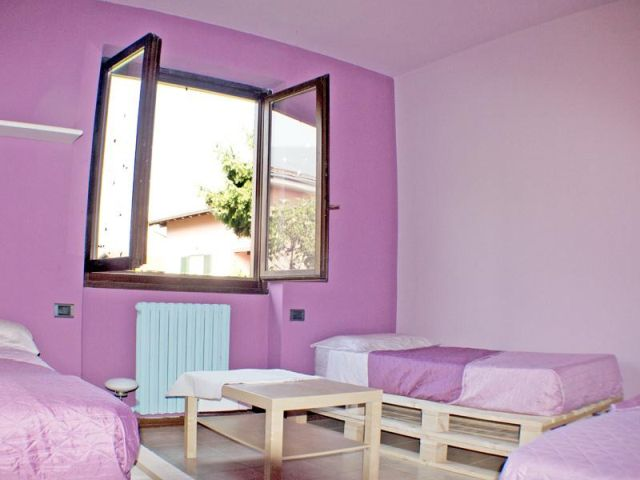 0629-09 Casa Iris Schlafzimmer 2
